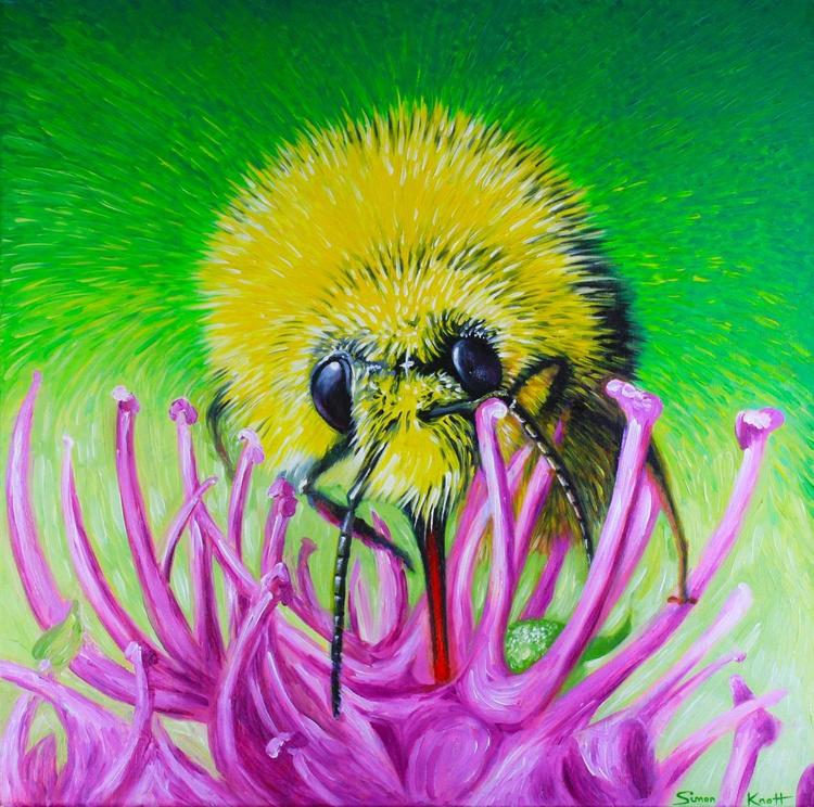 The Humble Bumblebee - Image 0