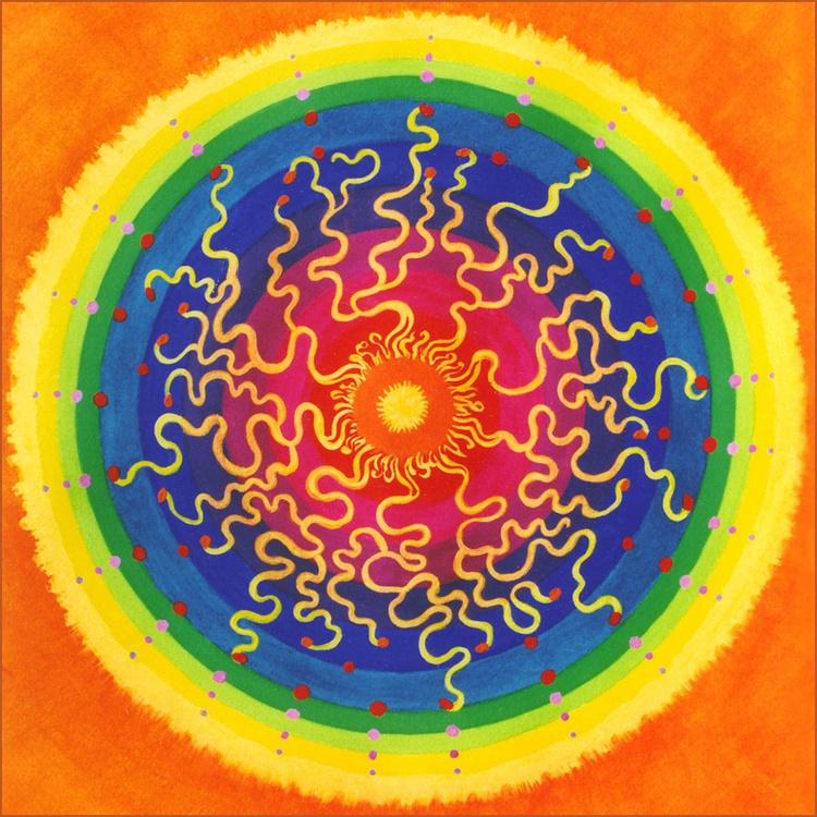 Radiate - Image 0