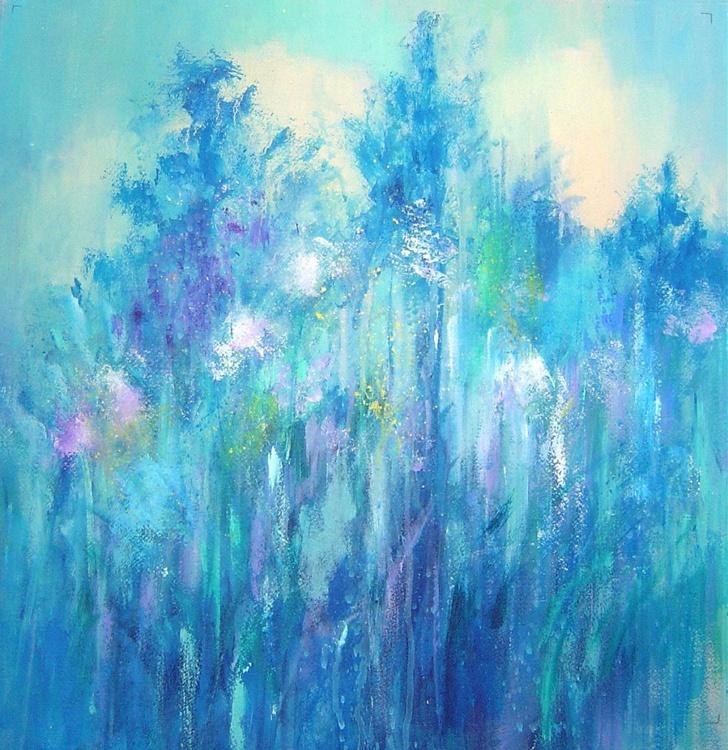 Hedgerow Blue - Image 0