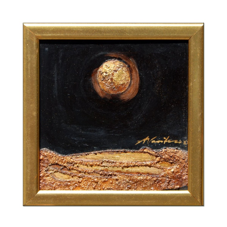 Landscape on the moon - Image 0