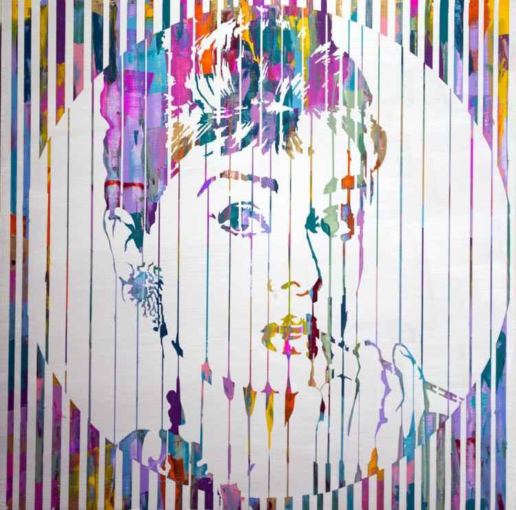 Audrey IV -