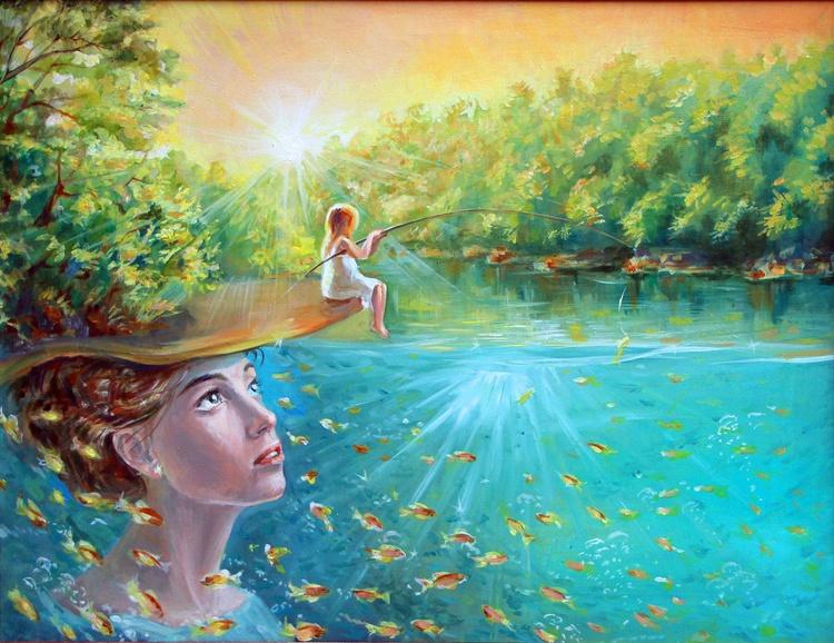 Dream. - Image 0