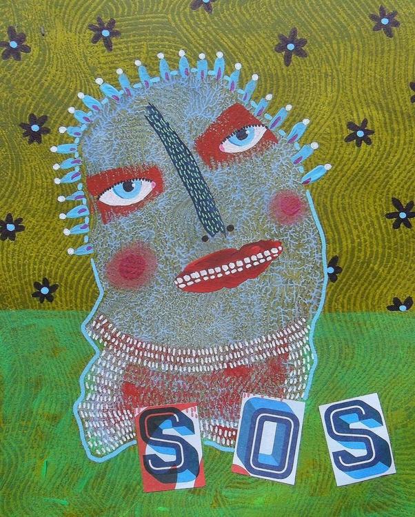SOS - Image 0