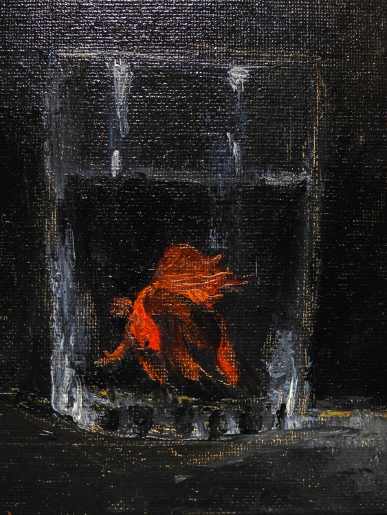 Fish Still Life - Image 0