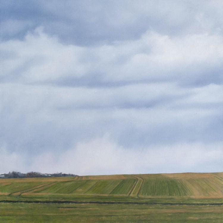 Rain Clouds near Witchford. - Image 0