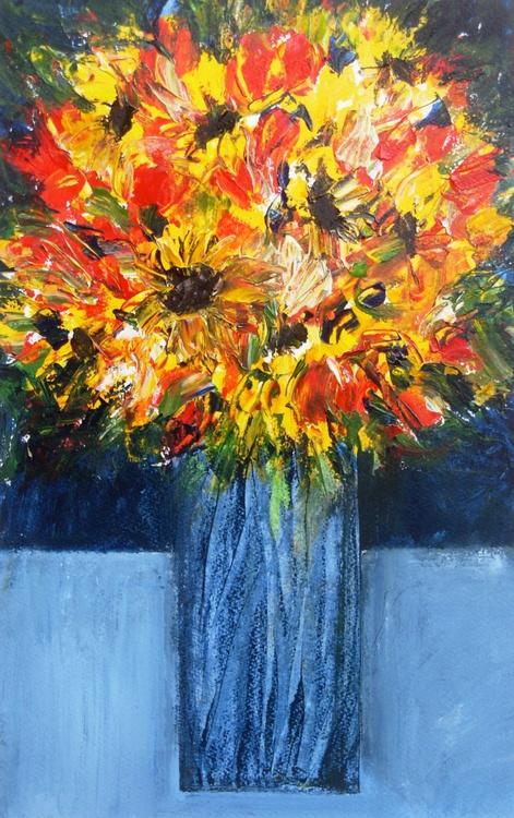 Autumn Bouquet - Image 0