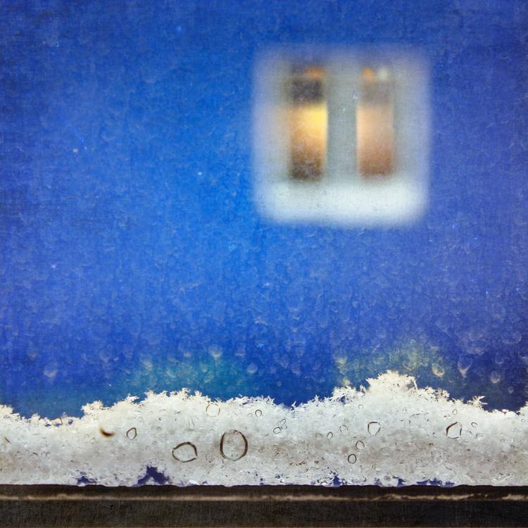 Light in a window opposite. - Image 0