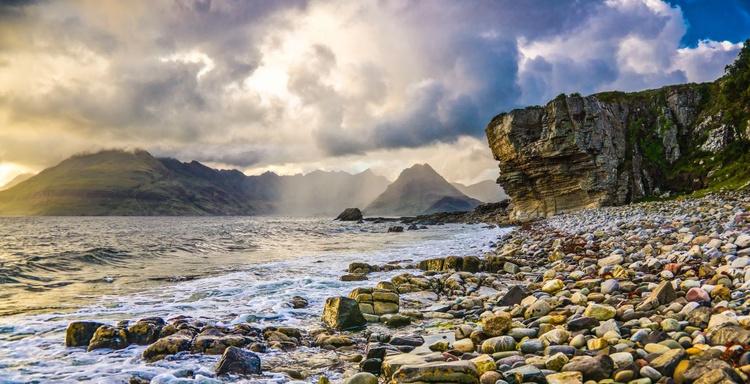Elgol, Isle of Skye - Image 0