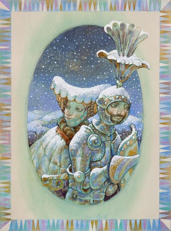 Snowfall - Image 0