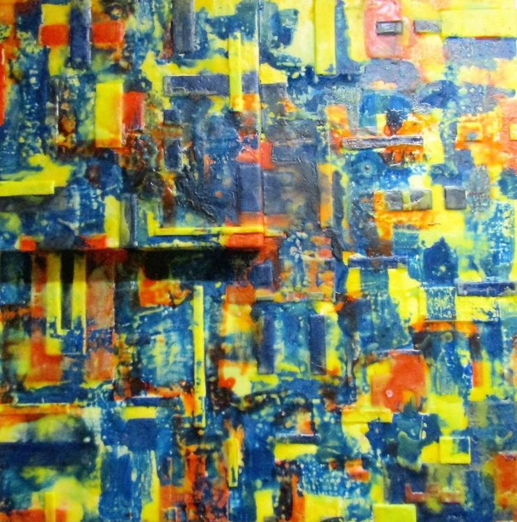 """Venice #07""  (by night ) 13/50 2014/2016 - Image 0"