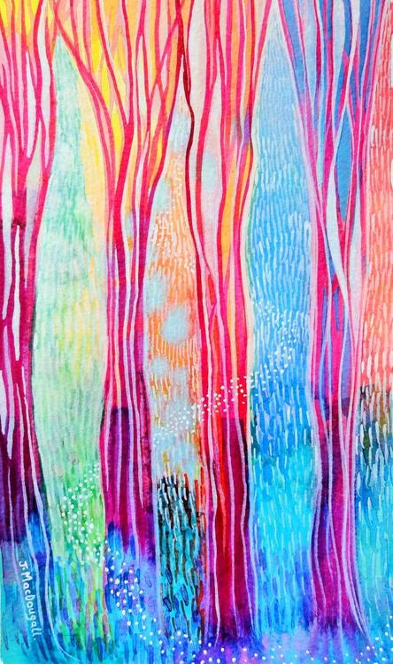 Fairy Trees - Image 0