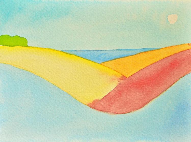Sunbathing - Image 0