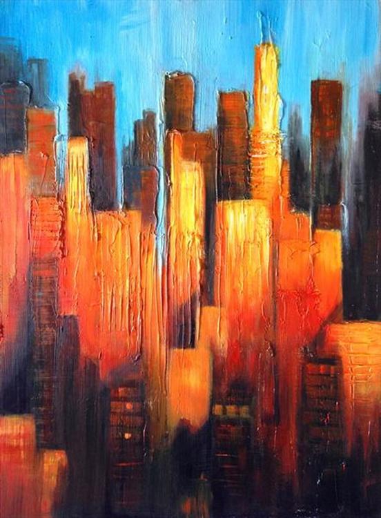 City Heat - Image 0