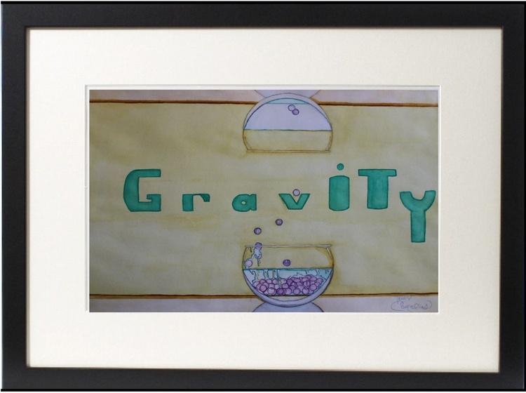 Gravity - Image 0