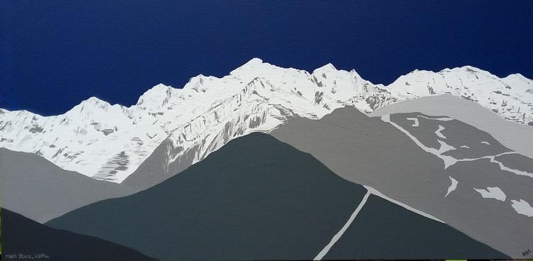 Mont Blanc / Monte Bianco, France - Image 0