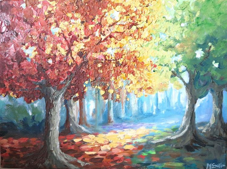 peaceful Grove - Image 0