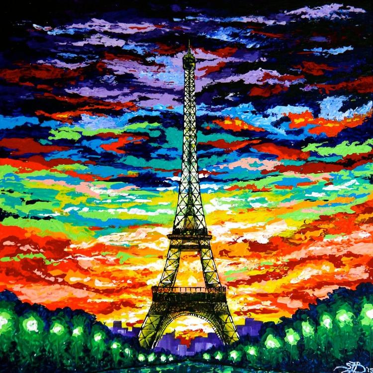 Heart Of Paris - Image 0