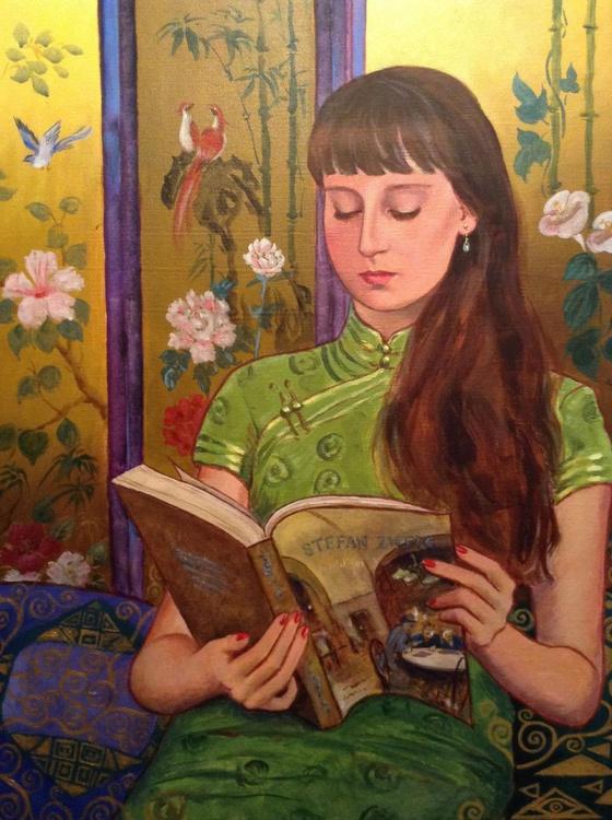Laura Reading - Image 0
