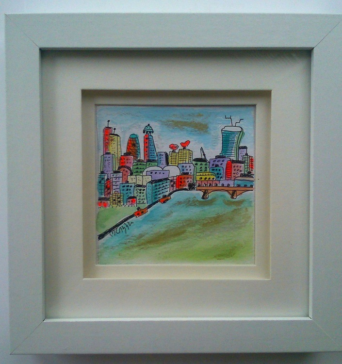 Miniature of London - Image 0