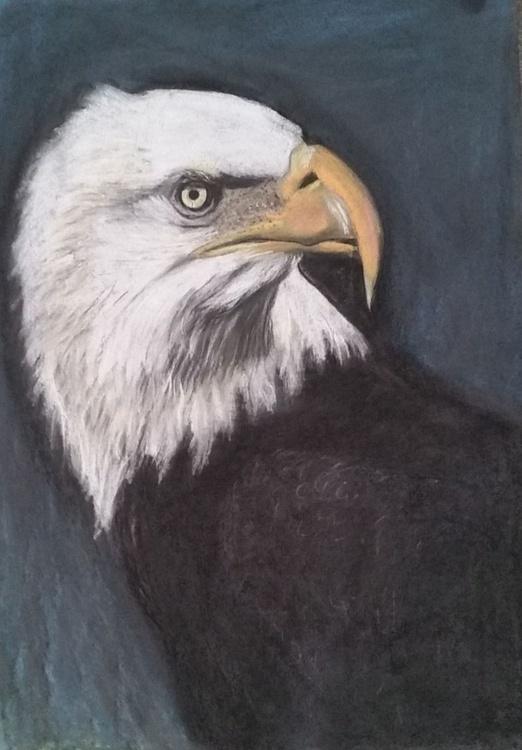 """""""Eagle"""" - Image 0"""