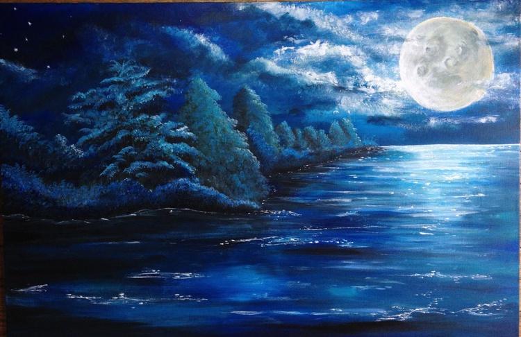 Blue Moon - Image 0