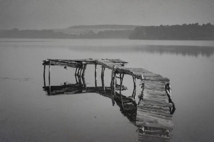 Morning silence - Image 0