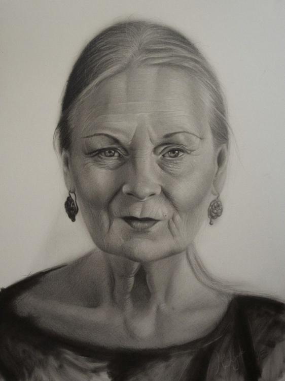 Vivian Westwood - Image 0