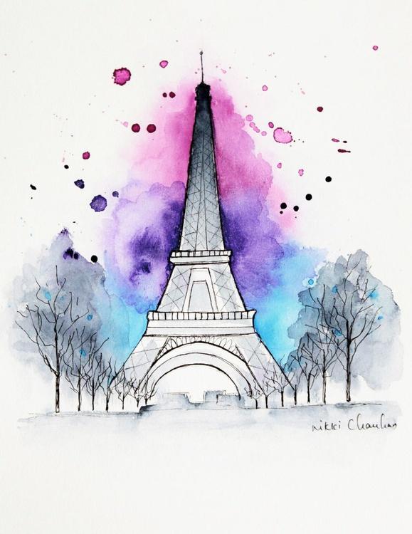 Eiffel Tower - Image 0
