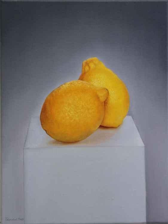 Elevated Lemons II -