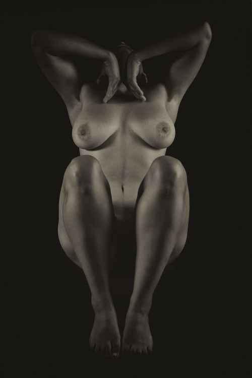 woman's body 2 -