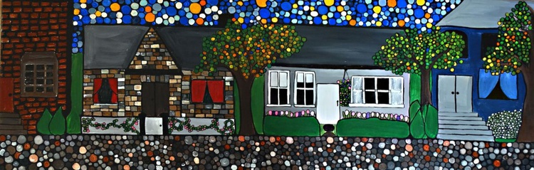Cottage Lane - Image 0
