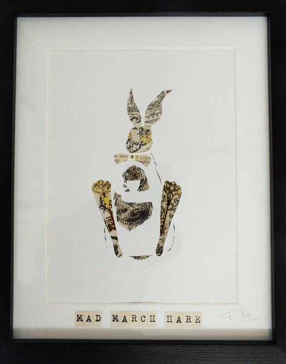 Mad March Hare - Image 0