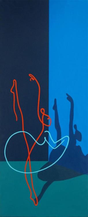 Swan Lake Ballett - Image 0