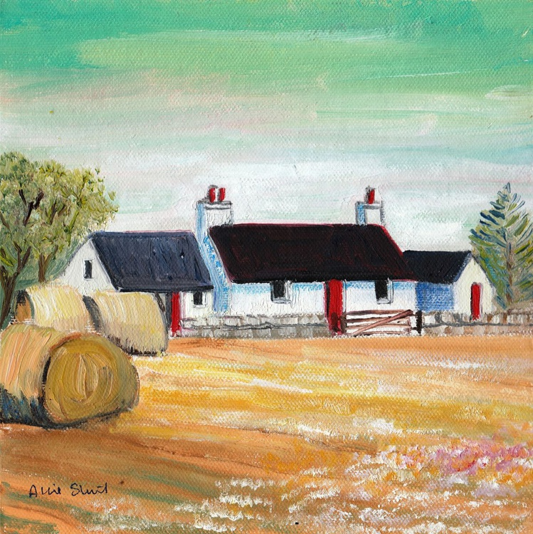 Country Cottage - Image 0