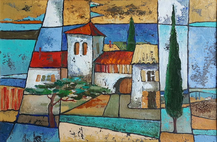 Old town - Image 0