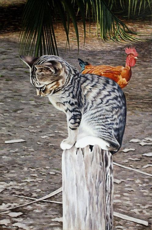 El Gato de Sofía - Image 0