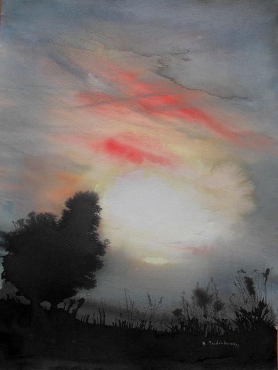 The evening magic - Image 0
