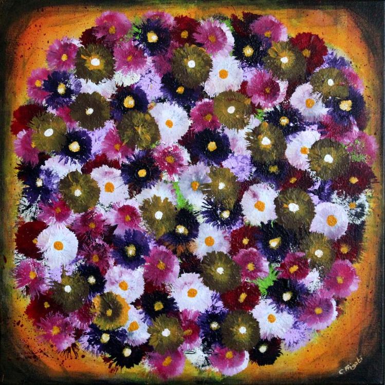 Vintage Bouquet #4 - Image 0