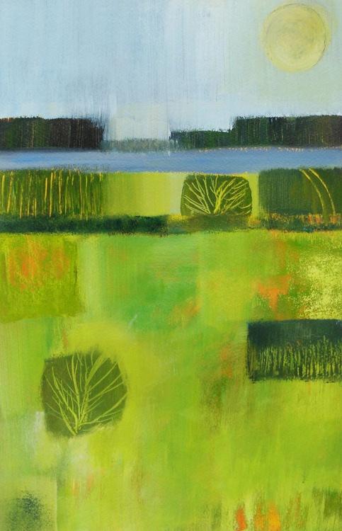Surrey Landscape 10 - Image 0