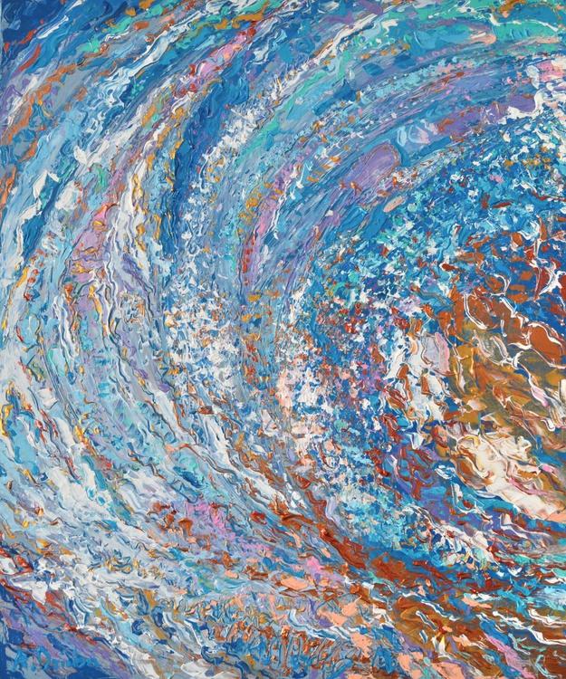 Crystal Wave - Image 0