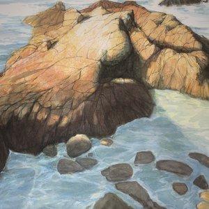 Frank's Rocks by Jeffery Roth