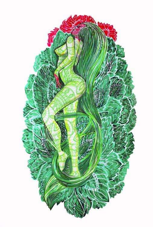 Forest Nymph - Image 0
