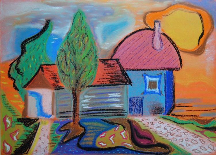 Abstract art 7 - Image 0