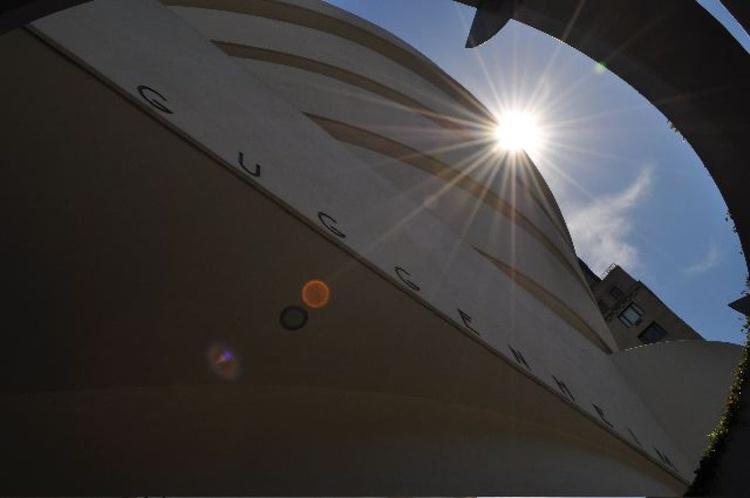 Guggenheim Sun - Image 0