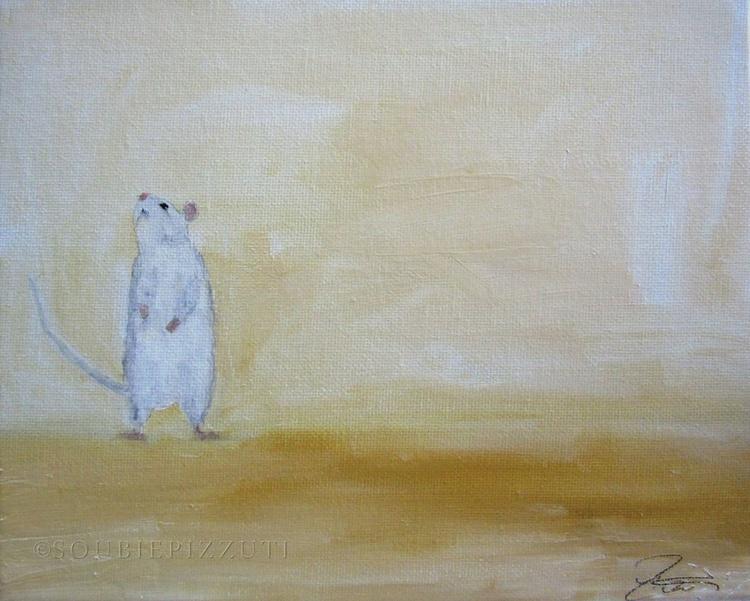 Little Mouse - Image 0
