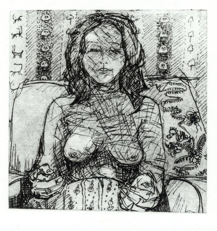 The Cushion - Image 0