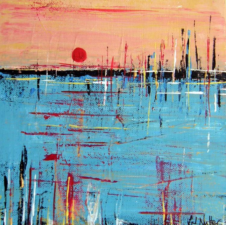 Solent Sunset - Image 0