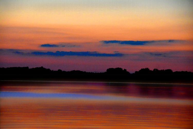 Golden Sunset - Image 0