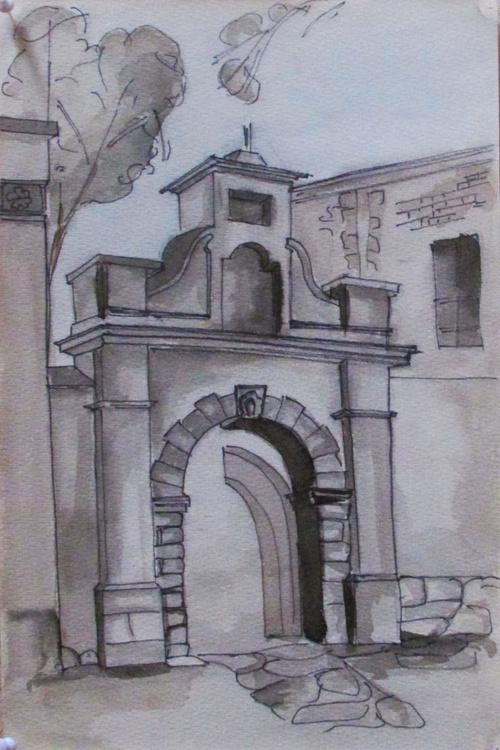arch - Image 0