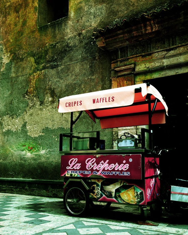 La Creperie in Italy - Image 0